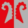 Wappen der Gemeinde Kematen in Tirol