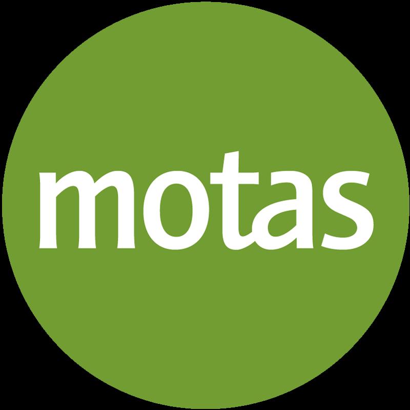 Logo Motas